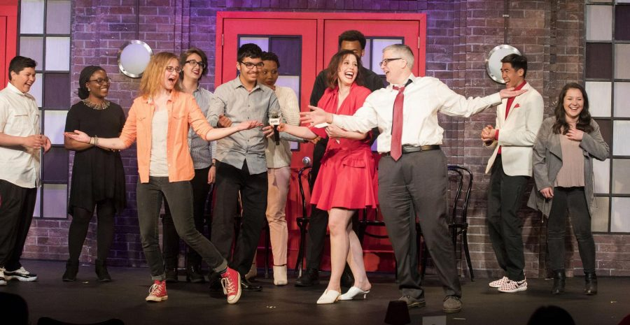 DePaul students will have the chance to interact with Second City performers and comics with the creation of a brand new degree program.