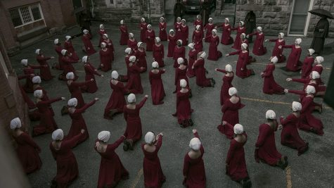 Review: 'The Handmaid's Tale' season two premiere