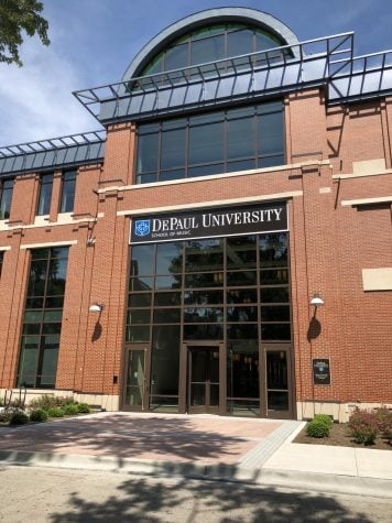 DePaul's School of Music to host classical and jazz festival