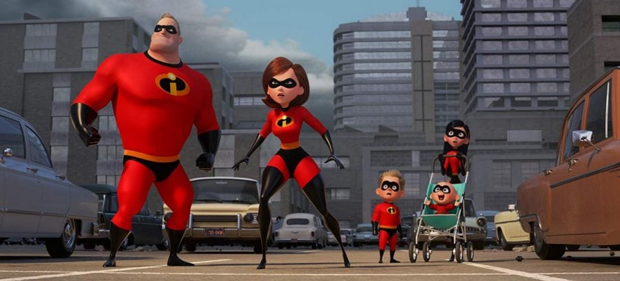 The wait was worth it for 'Incredibles 2'