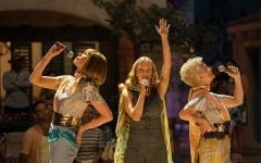 'Mamma Mia! Here We Go Again' delivers another ABBA-centric feel-good flick