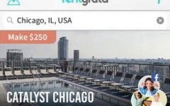 Chicago startup aims to pay apartment seekers, build community