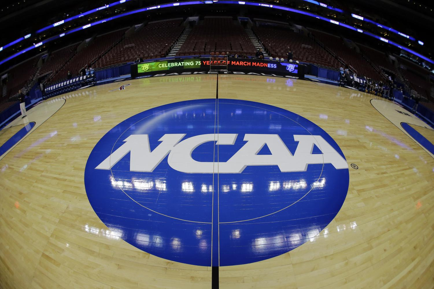 The NCAA's changes follow up on the College Basketball Commission's recommendations released in April. Matt Slocum | AP