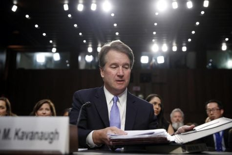 Democrats make final attempt to block Kavanaugh nomination