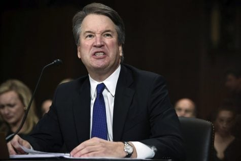 What brought Kavanaugh and Ford in front of the Senate and what will come of it
