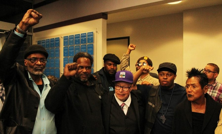 50 Years Young: Young Lord militants return to DePaul, peacefully this time