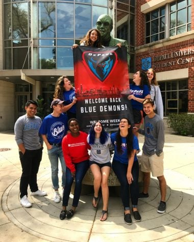 With fresh leadership, SGA sets ambitious goals