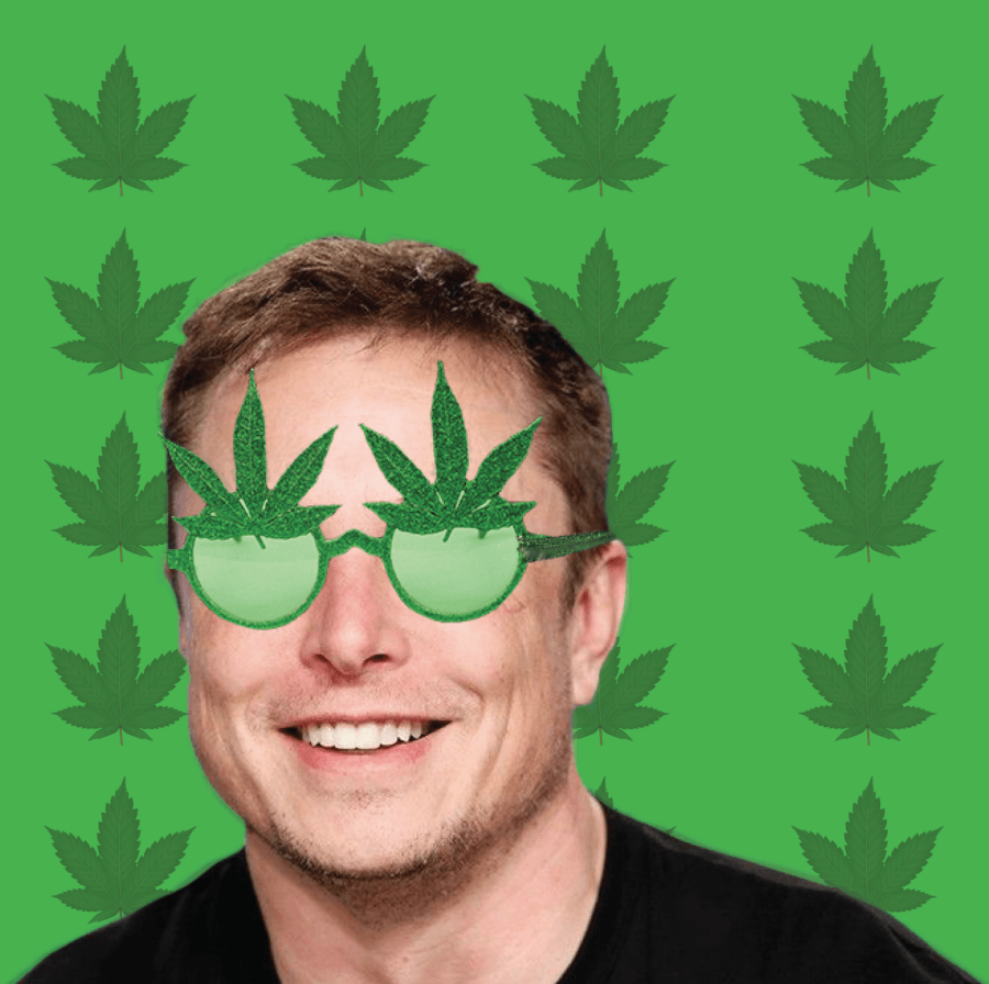 Elon Musk's marijuana use doesn't matter; but how we talk about it does