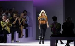 Michael Kors to buy Versace