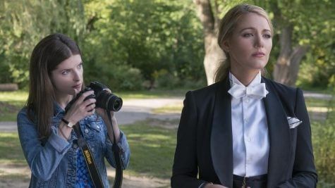 'A Simple Favor' surprises to the end