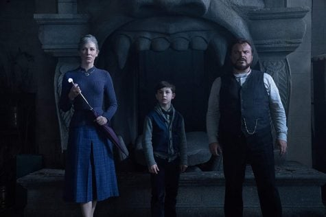"""The House with a Clock in its Walls""  is fun but forgettable"