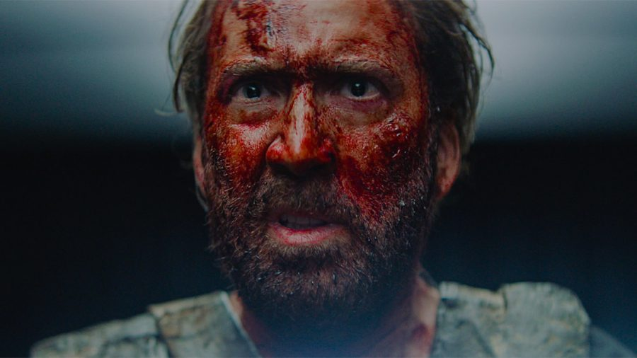 An+enthralling%2C+ultraviolent+revival+of+Nicolas+Cage%E2%80%99s+career