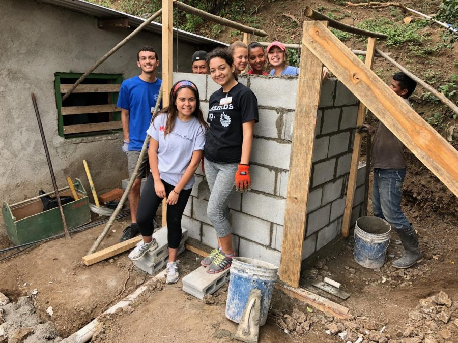 For the right reasons: DePaul group counters stereotypes of 'voluntourism'