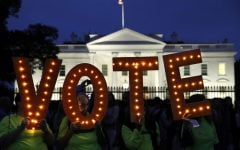 Millennials can change the political scene in 2018 midterm elections