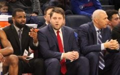 New testimony in NCAA trial hits another DePaul men's basketball coach