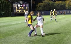 Overtime not kind to women's soccer
