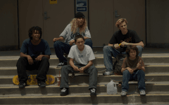 A conversation with the skaters of 'Mid90s'