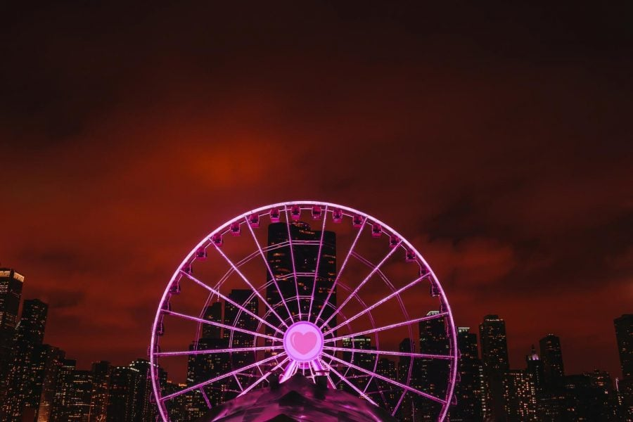 Navy+Pier+to+host+lakeside+love+search