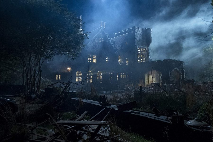 'Haunting of Hill House' is complex, artistic adaptation