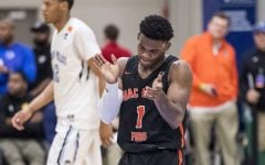 DePaul lands top 100 recruit
