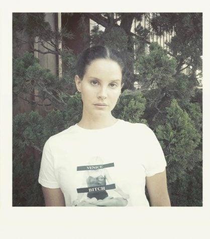 Lana del Rey shakes up her sound