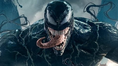 'Venom' lacks vision