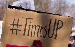 Even after #MeToo and #TimesUp, rape culture still thrives in the United States