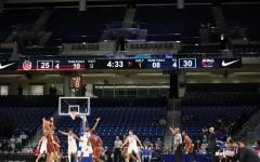 Commentary: Attendance problems continue in DePaul's home opener