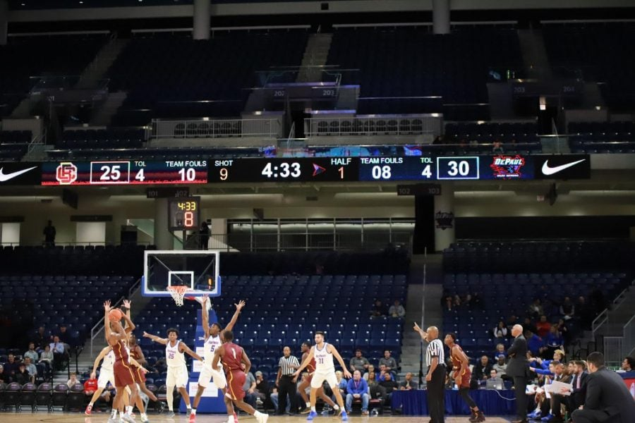 Commentary%3A+Attendance+problems+continue+in+DePaul%E2%80%99s+home+opener