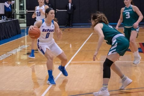 Rebekah Dahlman's impact felt in her return to Blue Demon roster