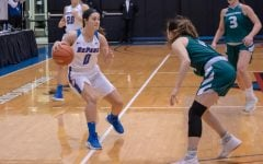 Late run helps DePaul edge Green Bay