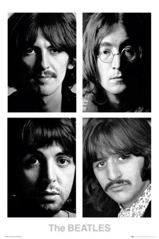 The Beatles 'The White Album' 50 years later