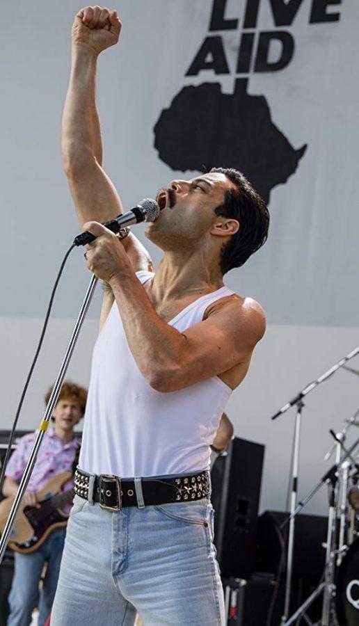 'Bohemian Rhapsody': A film for fans
