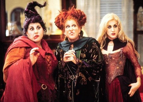 The lasting legacy of 'Hocus Pocus'