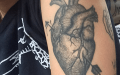 Lasting impressions: An inked generation