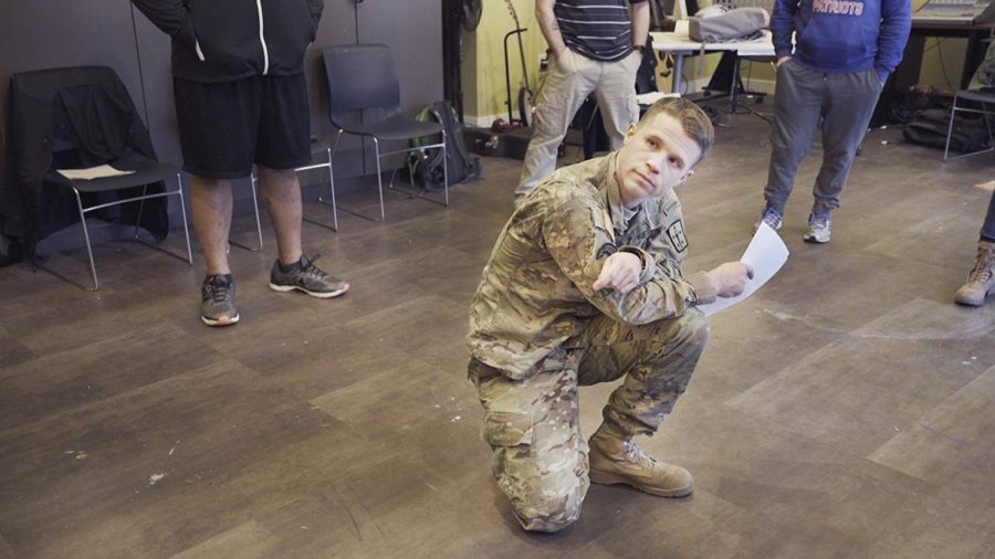 What's Fresh for Veterans Day