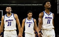 DePaul to play in the CBI; first postseason tournament apperance since 2007