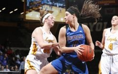 DePaul closes out non-conference play with win over Loyola