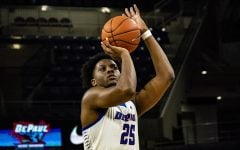 DePaul sweeps season series against Seton Hall with 97-93 victory