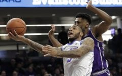 25-0 run dooms Blue Demons against Northwestern
