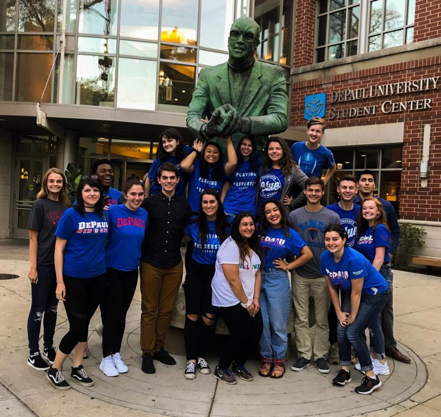 SGA: A turn for the better