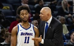 Snap back to reality: DePaul falls to Bulldogs at Wintrust 87-69
