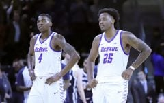 Revenge-minded Blue Demons welcome Providence to Wintrust