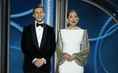 Golden Globes disappoints, still shocks