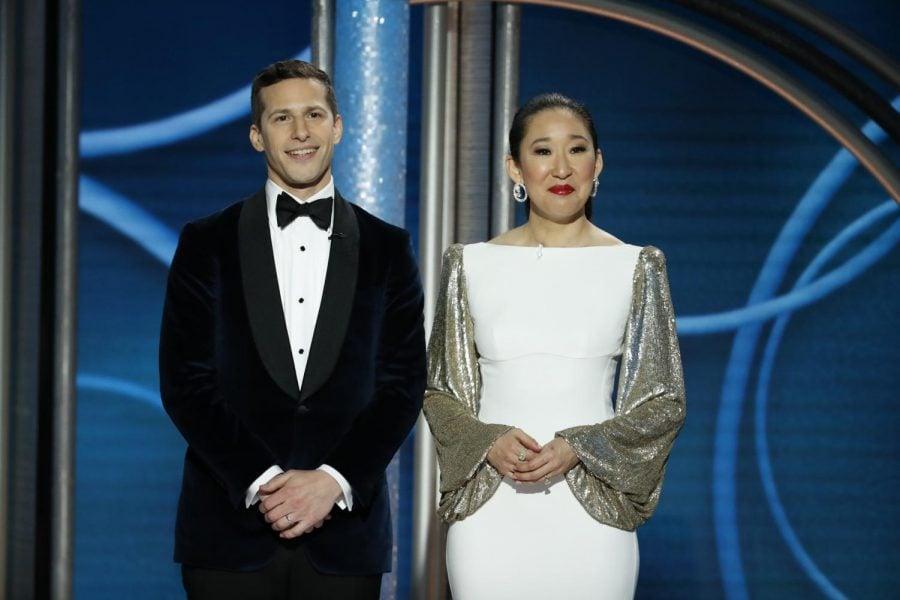 Golden Globes disappoints, still shocks