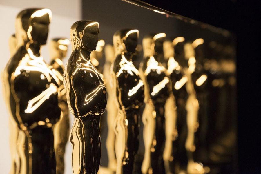 The Academy's host holdup