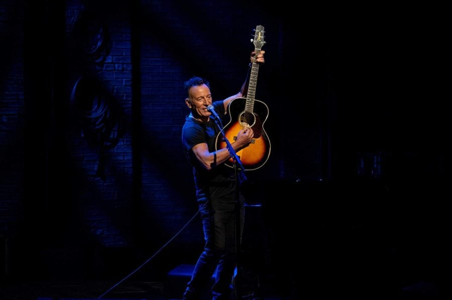Springsteen on Broadway: a magic trick unpacked