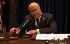 McKay, Bale eviscerate Cheney in 'Vice'