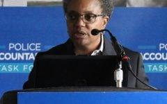 Lori Lightfoot helps rebuild trust during mayoral race