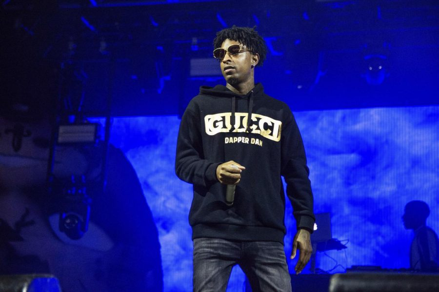 21 Savage arrest fuels further criticism of ICE